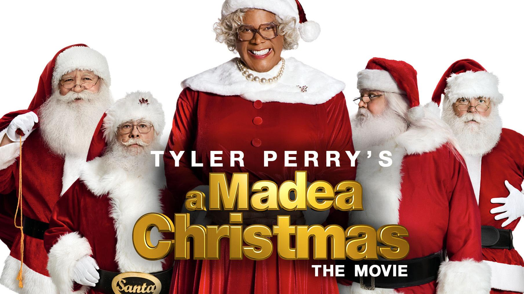 Madea Christmas.Stream And Watch A Madea Christmas Online Sling Tv
