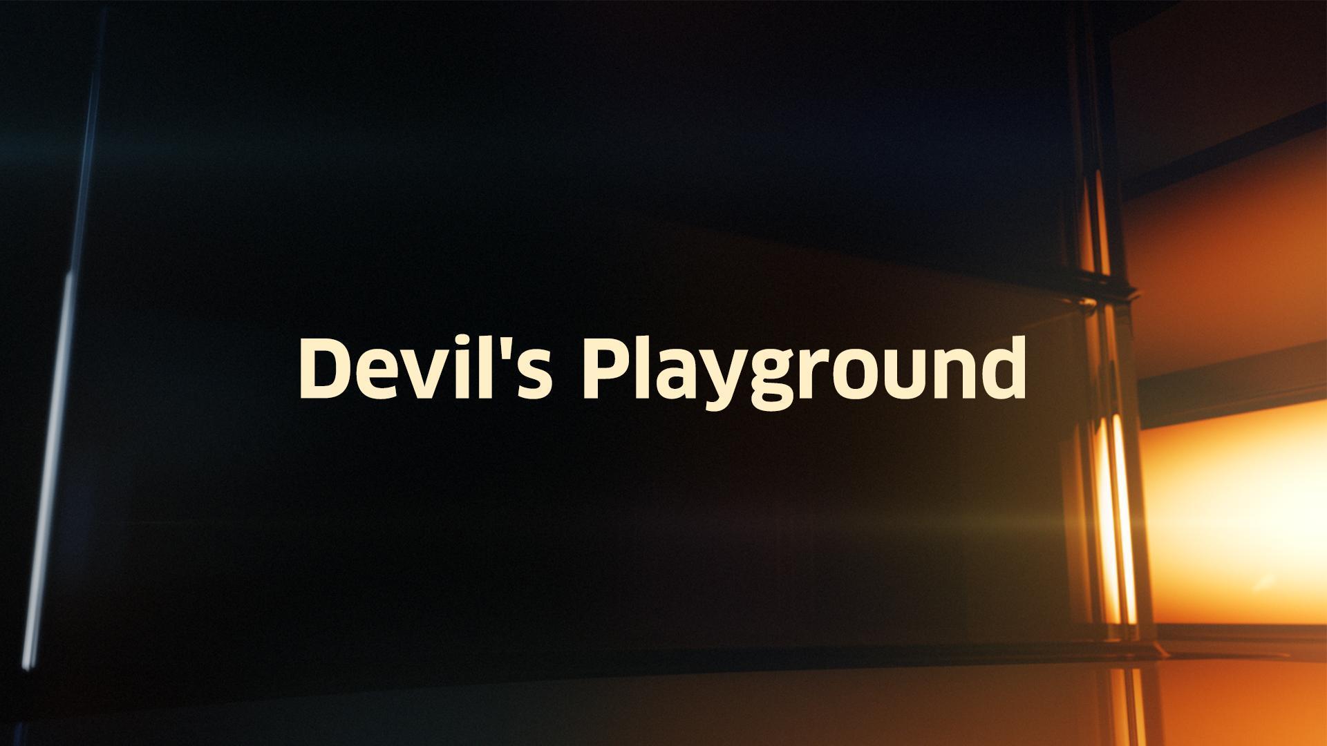 DevilS Playground Stream