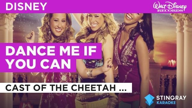 Stream And Watch Cast of The Cheetah Girls (Disney Original) Online