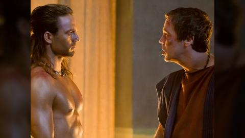 Stream And Watch Spartacus: Gods of the Arena Online ...