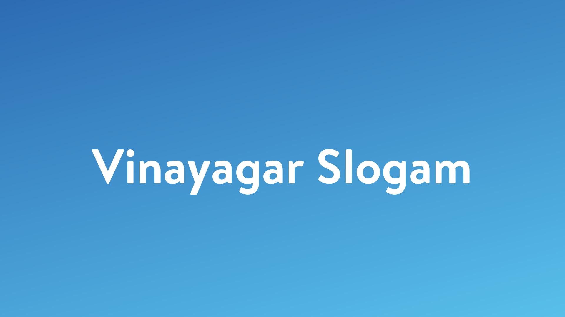 Stream And Watch Vinayagar Slogam Online | Sling TV