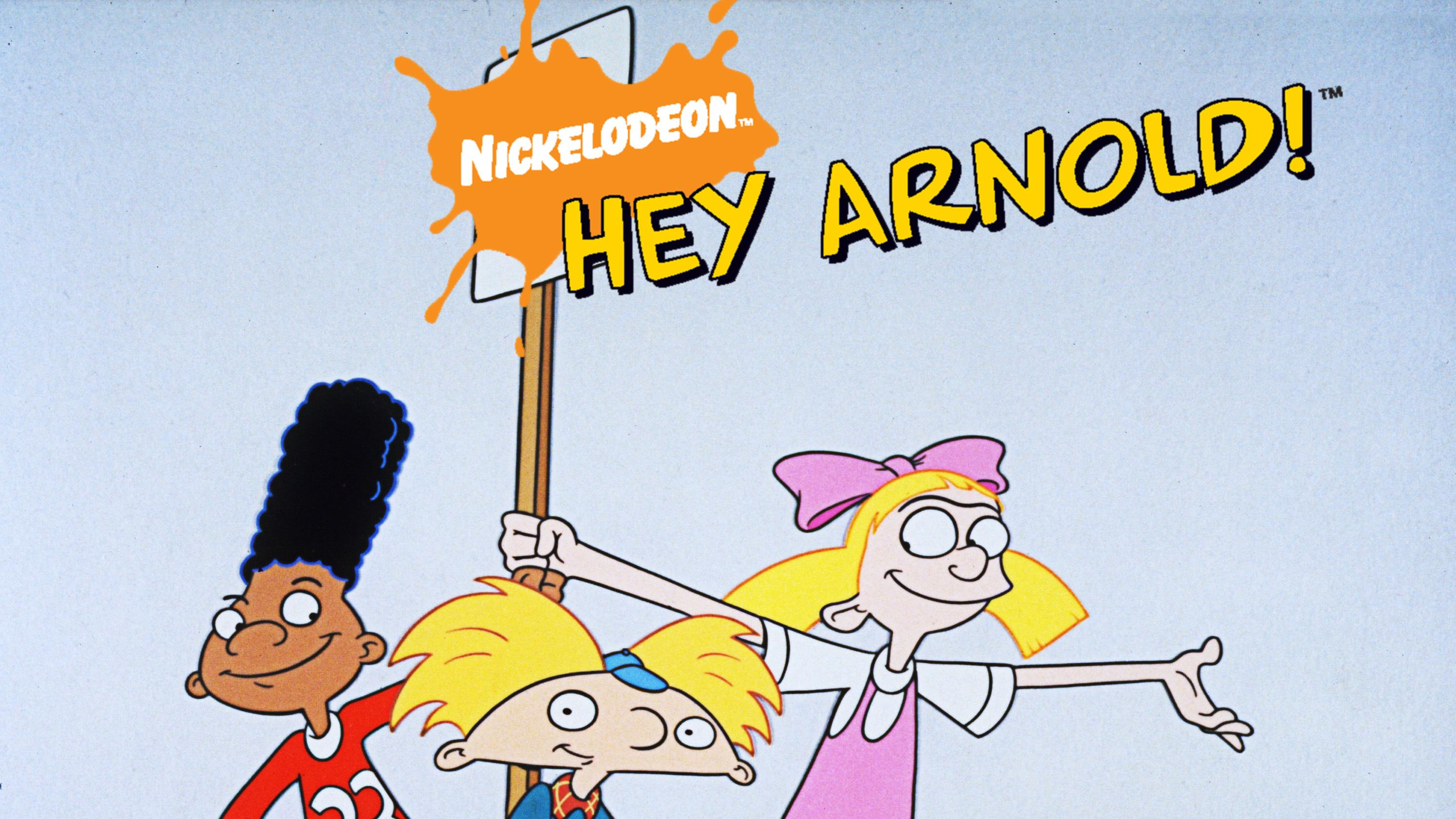Hey Arnold Stream