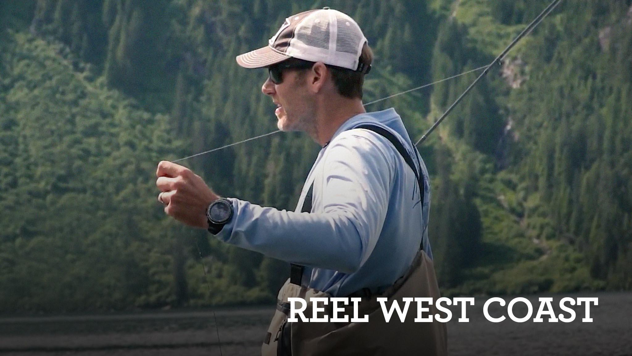 Stream And Watch World Fishing Network Online   Sling TV