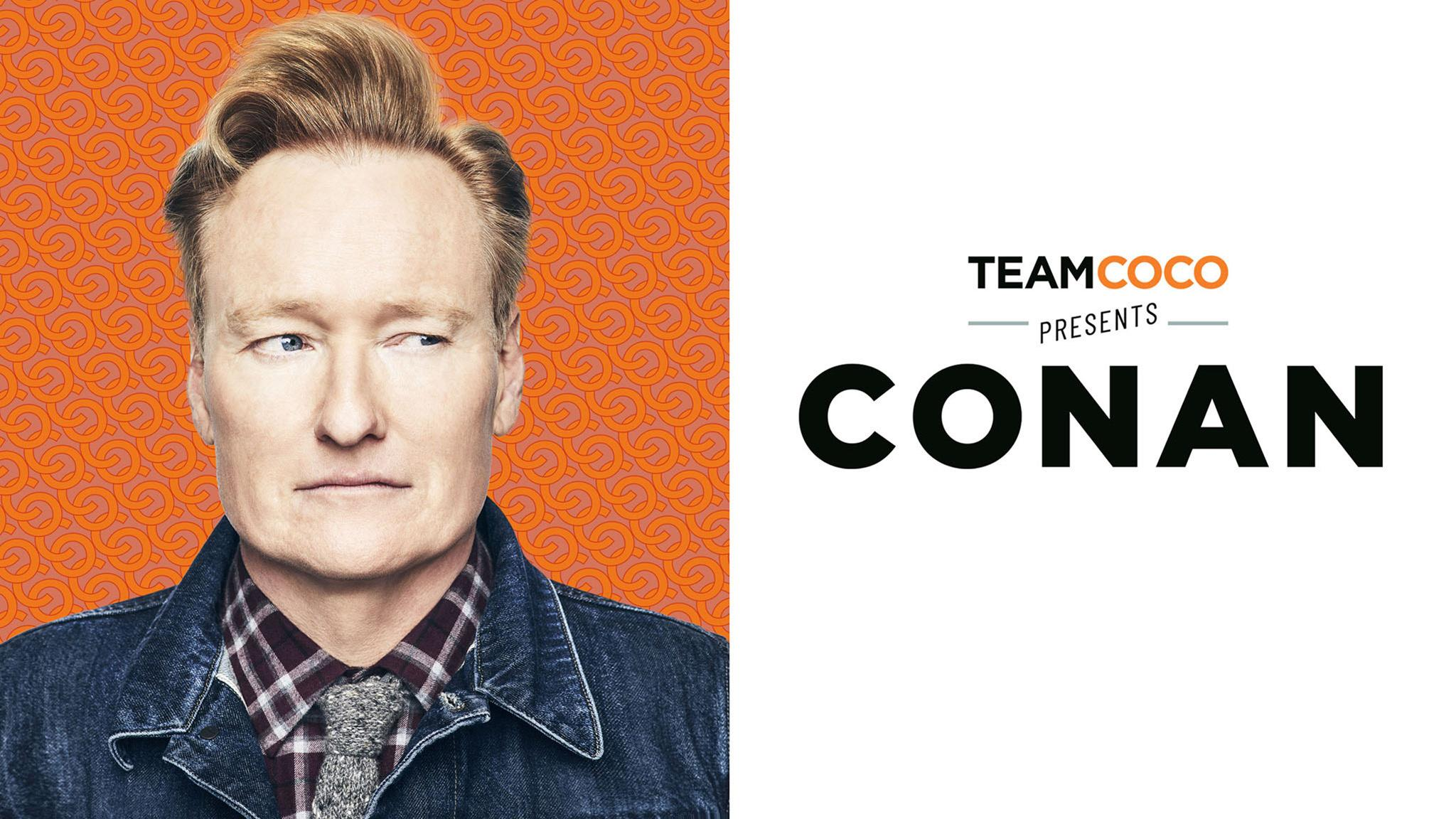 Stream And Watch Conan Online Sling Tv