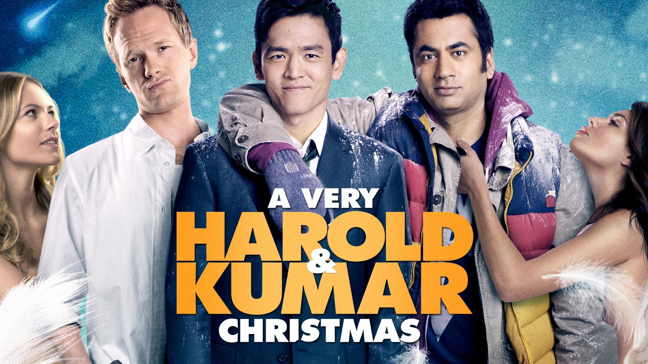 Harold And Kumar 3 Stream
