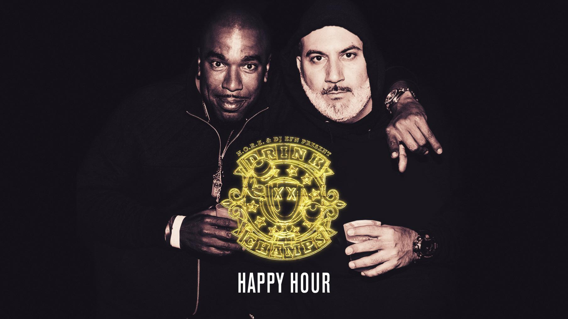 Stream And Watch Drink Champs: Happy Hour Online | Sling TV