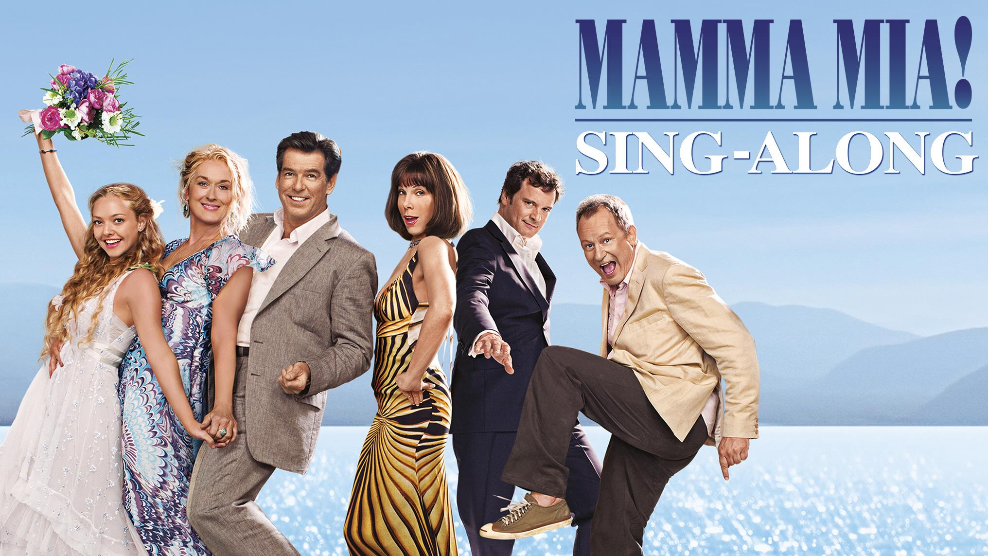 Watch Mama Mia For Free