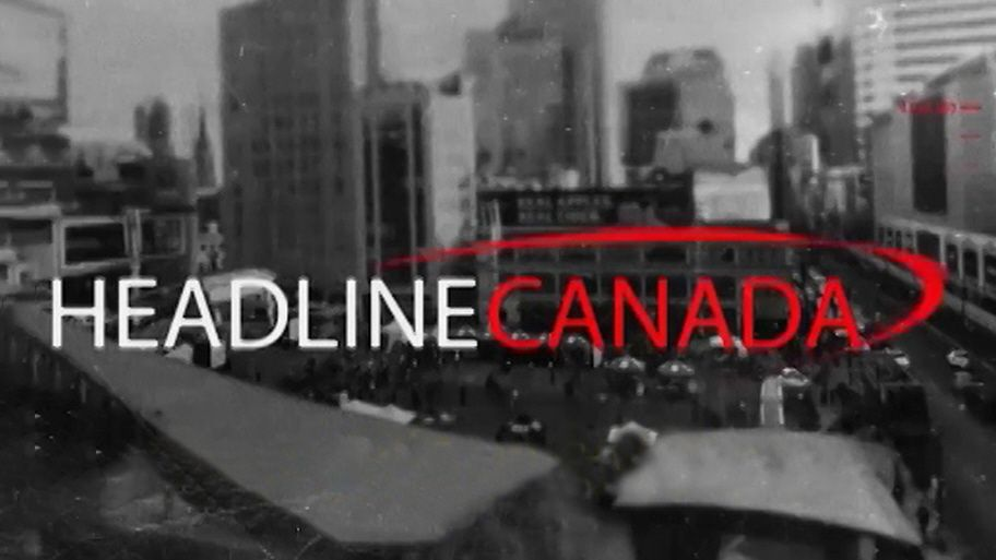 Stream And Watch Headline Canada Online | Sling TV