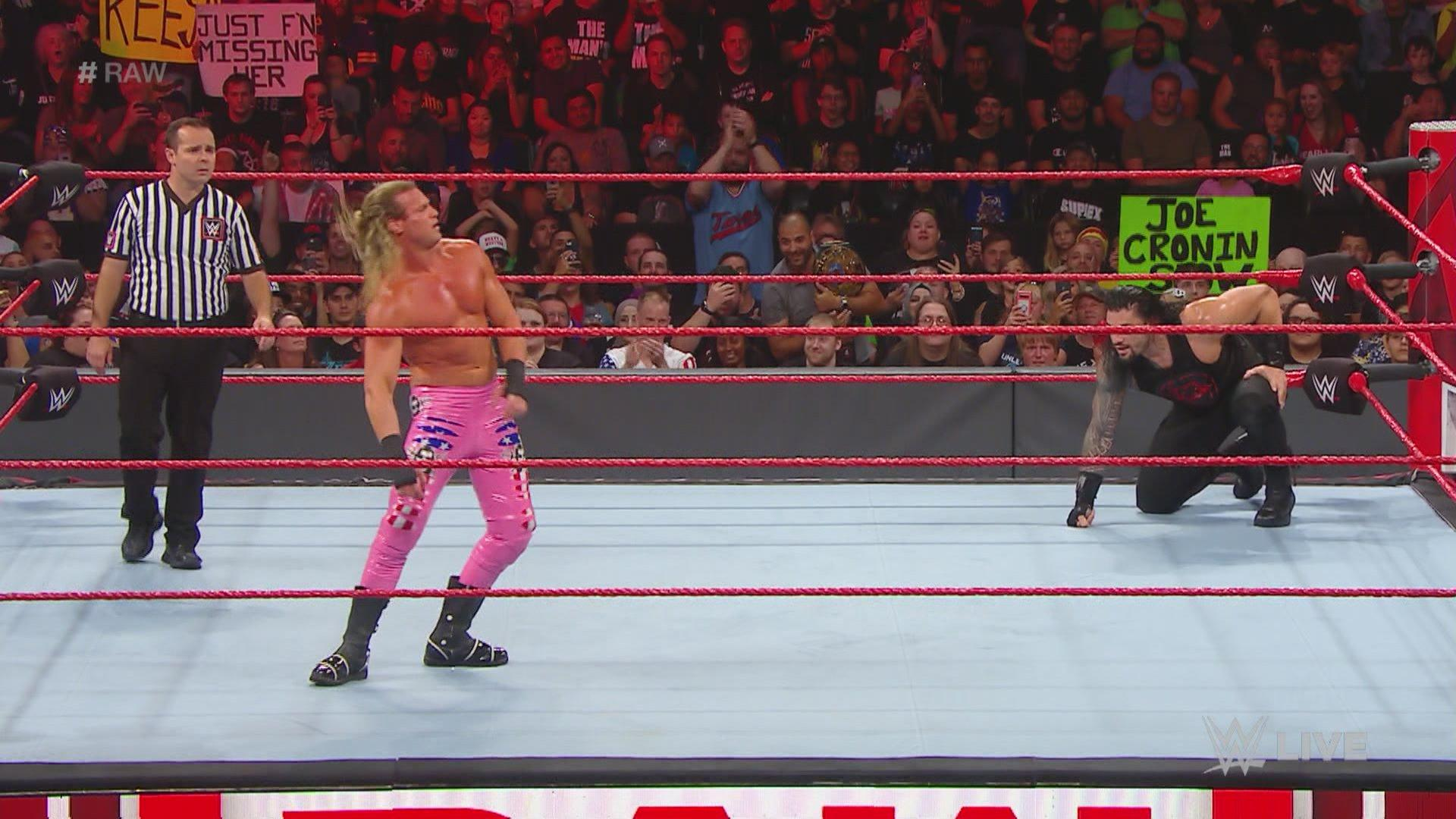 Stream And Watch Wwe Monday Night Raw Online Sling Tv