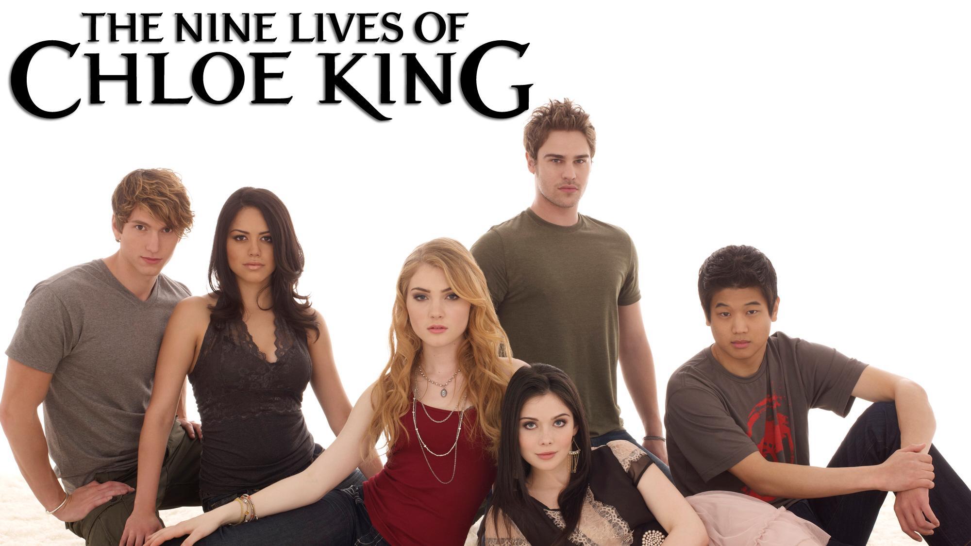 The Nine Lives Of Chloe King Serien Stream