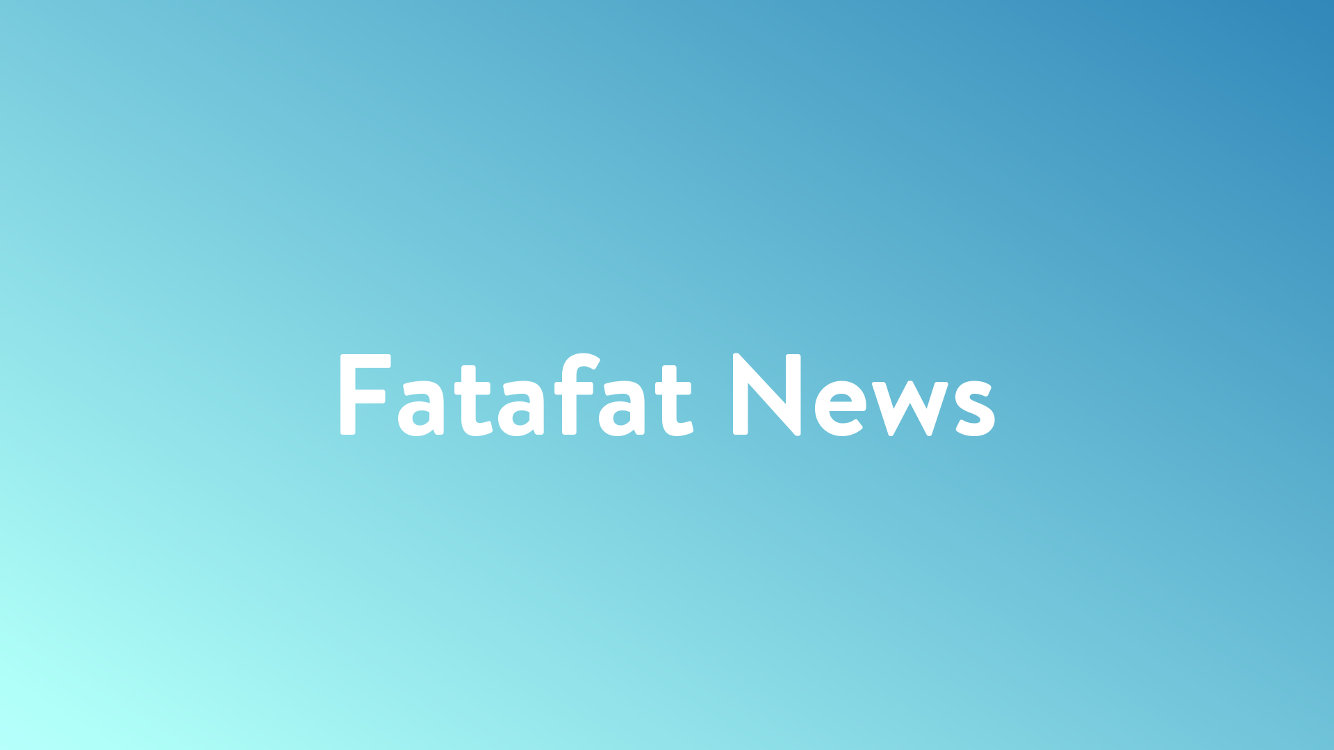 Stream And Watch Fatafat News Online | Sling TV