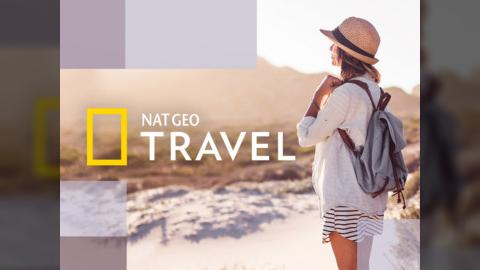 Stream And Watch National Geographic Online | Sling TV