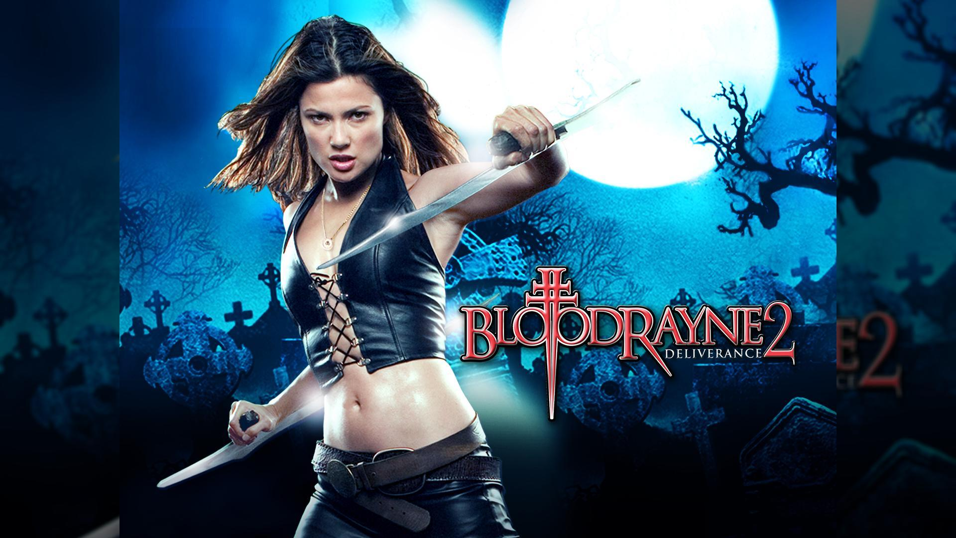 Stream And Watch Bloodrayne 2 Deliverance Online Sling Tv