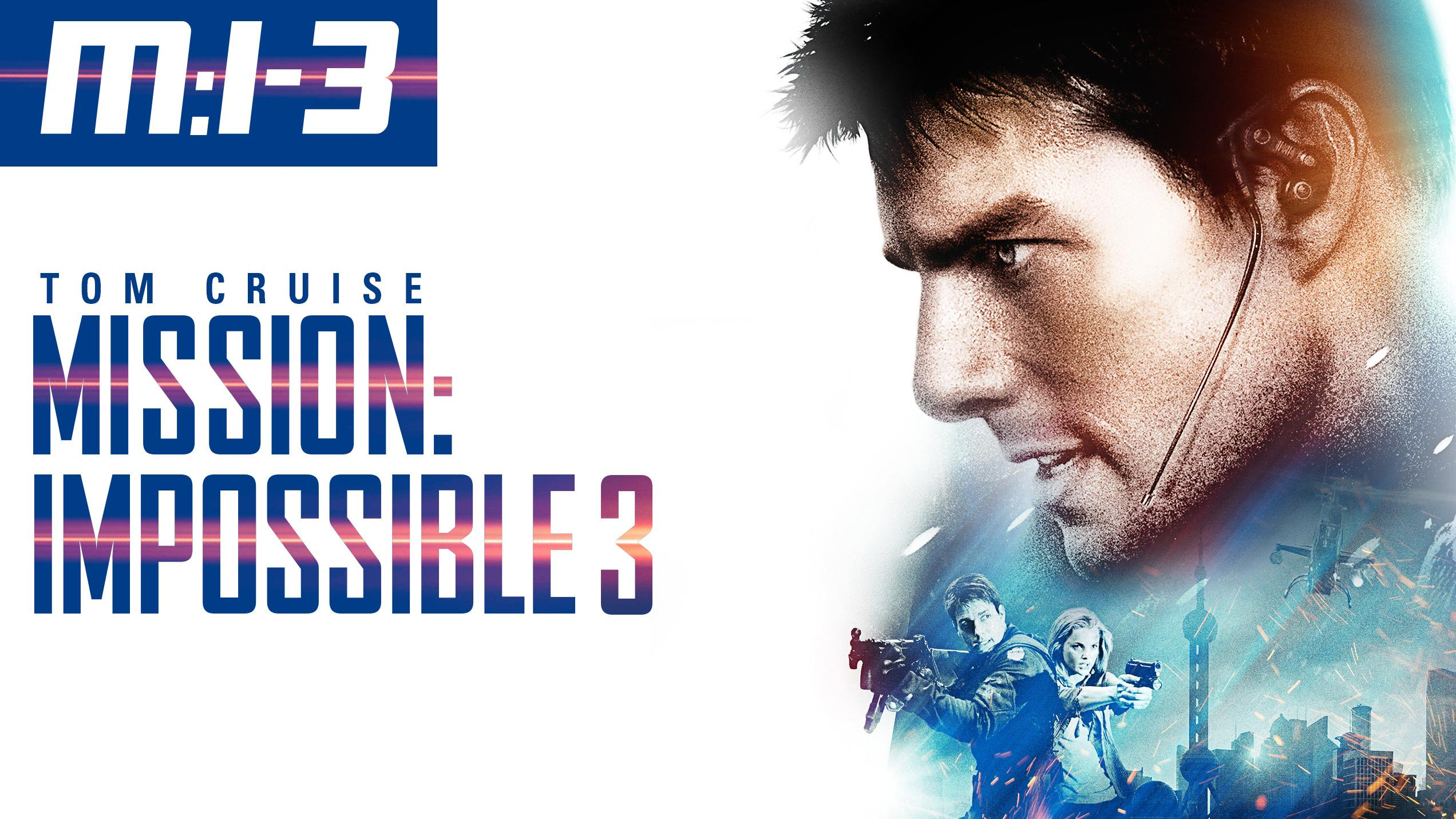 Stream And Watch Mission Impossible Iii Online Sling Tv