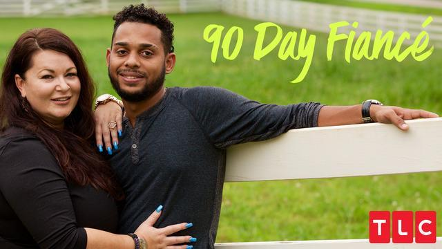 Stream And Watch 90 Day Fiancé: Before the 90 Days Online | Sling TV