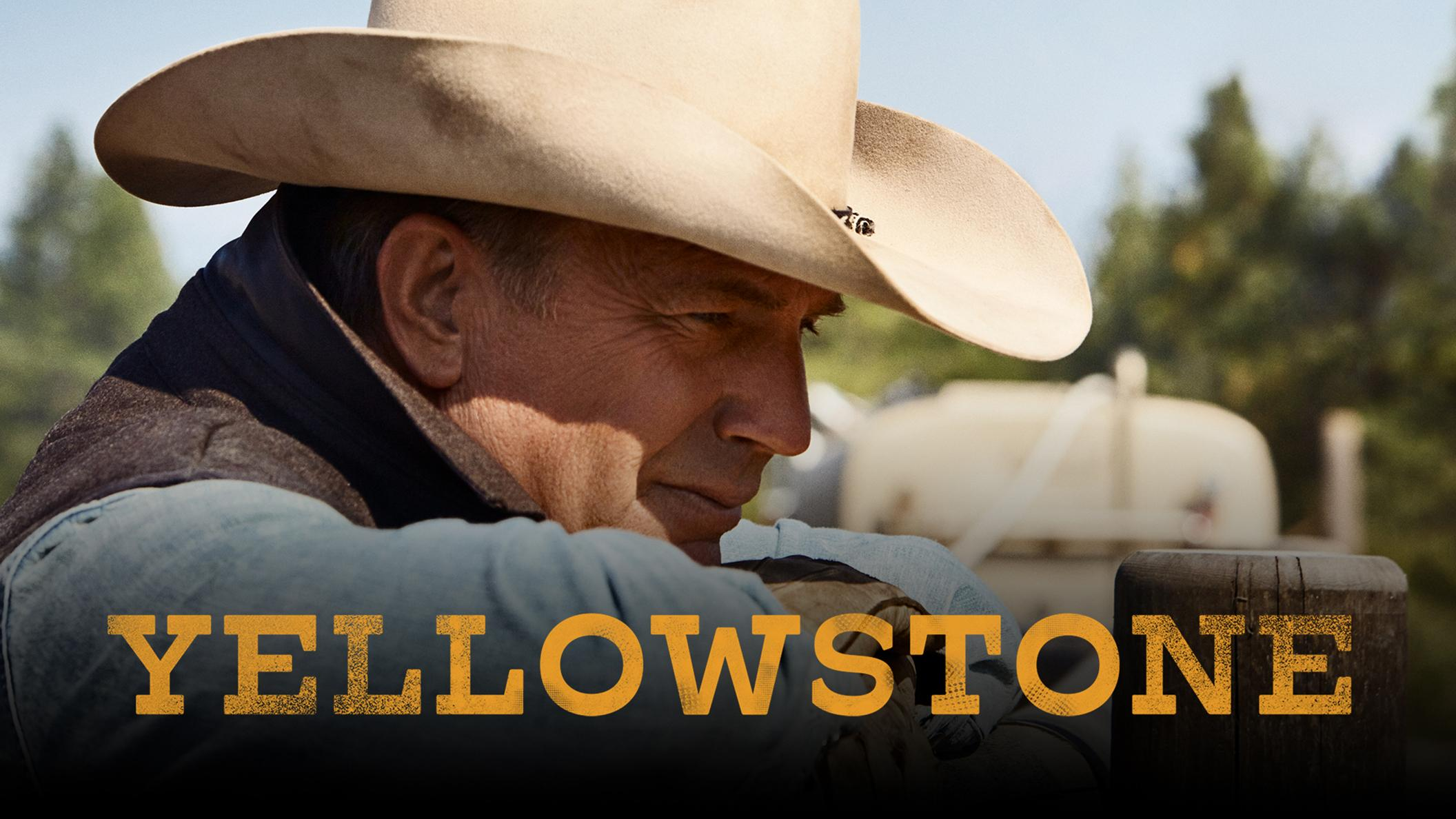 Stream And Watch Yellowstone Online | Sling TV