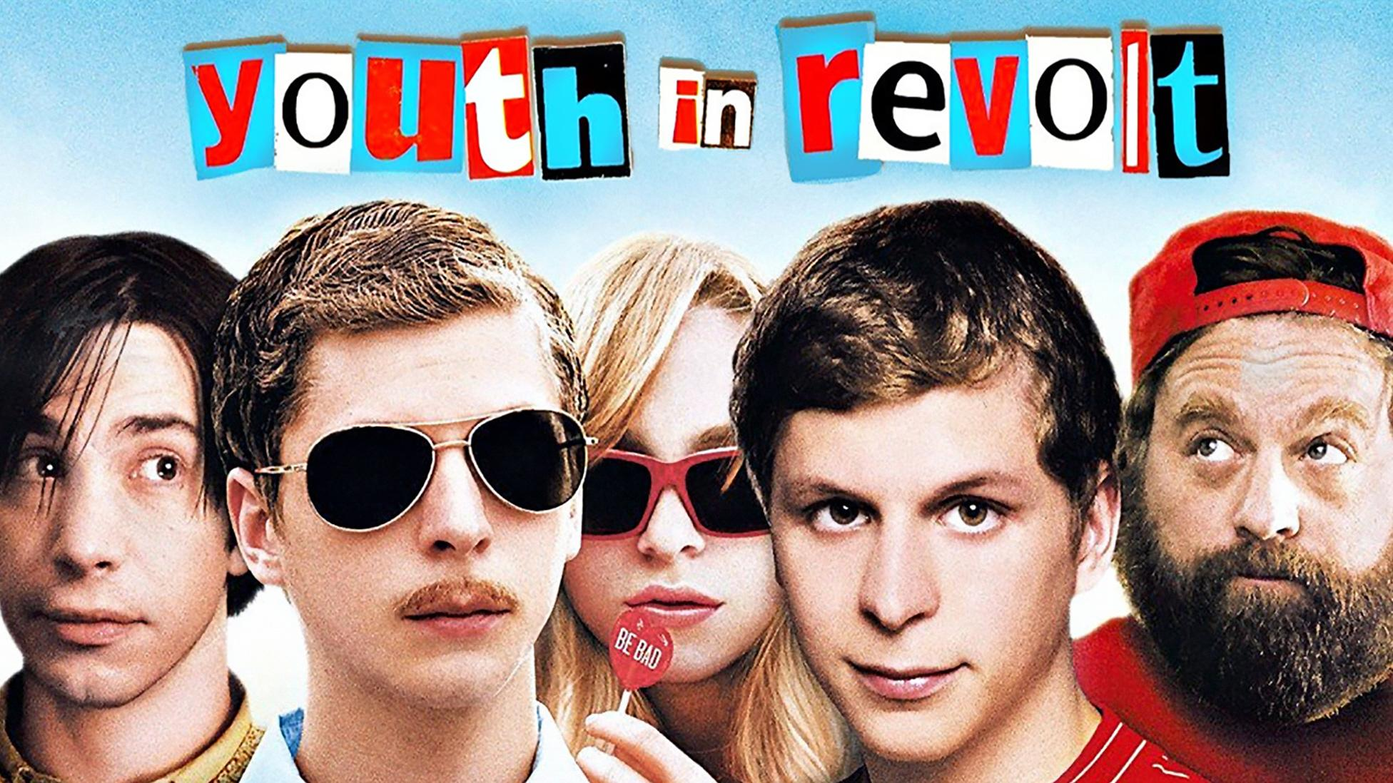 Youth In Revolt Stream