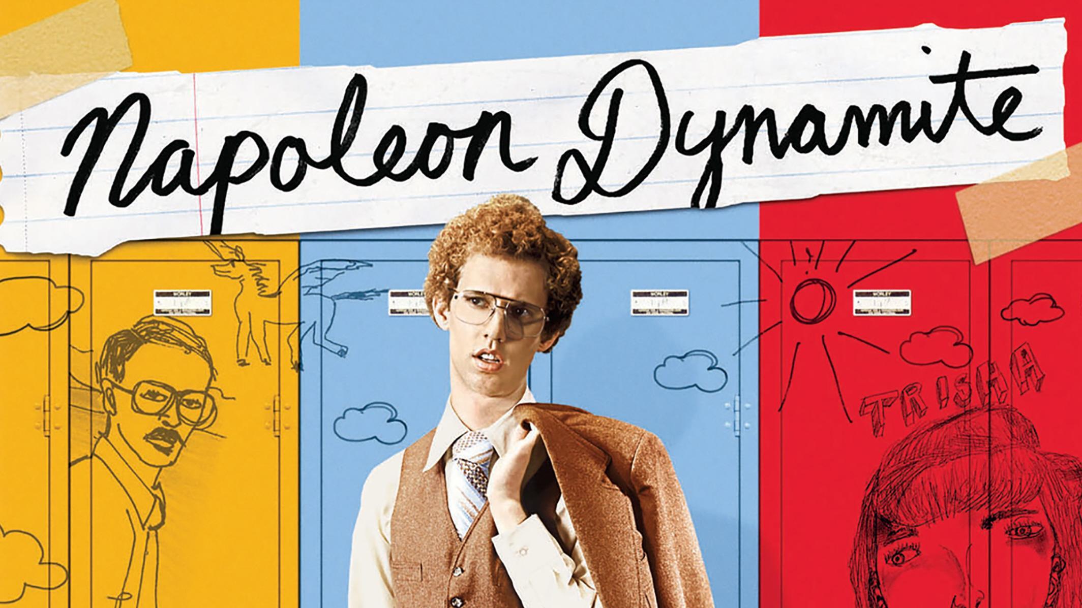 Napoleon Dynamite Stream