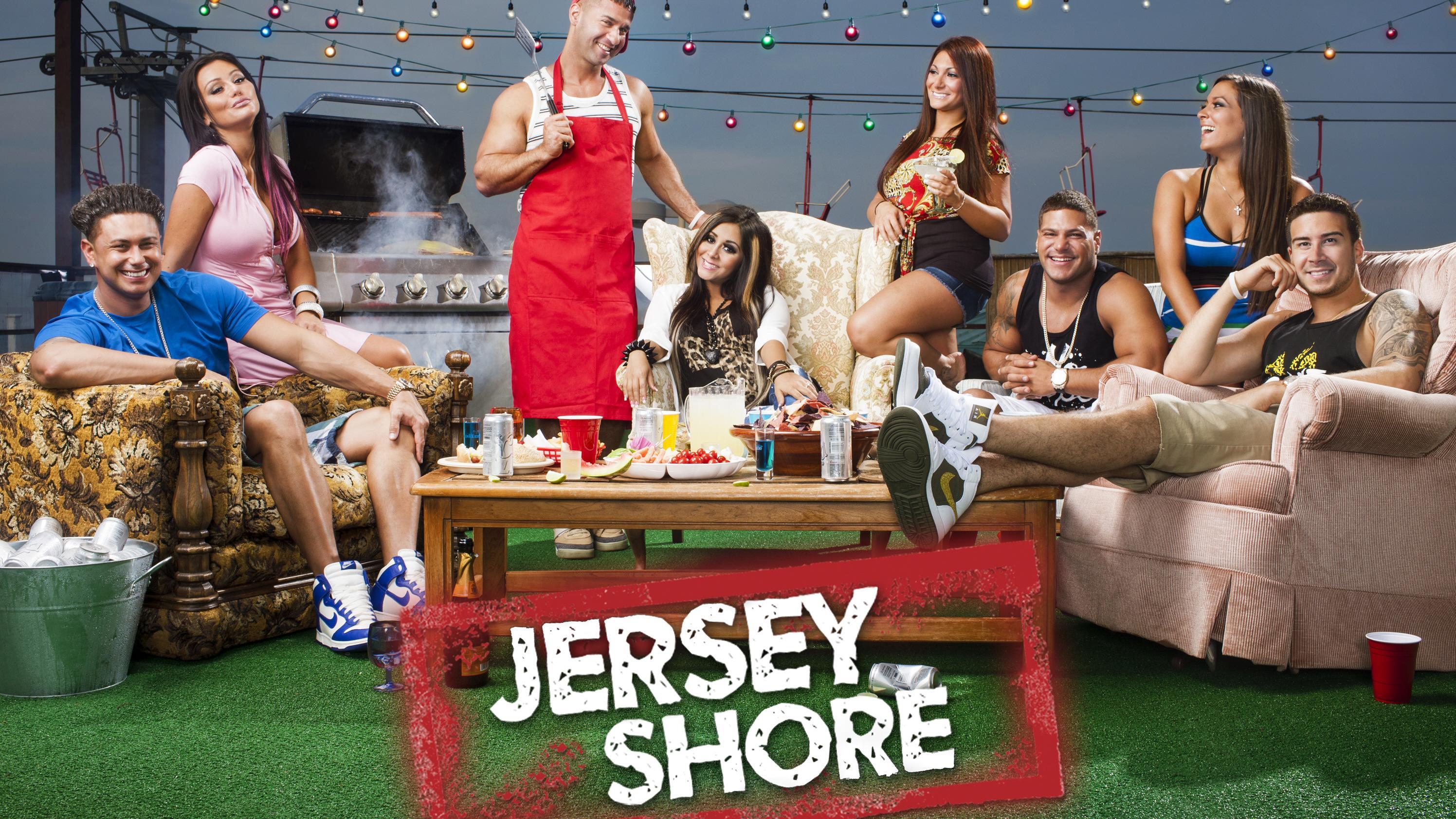 Jersey Shore Stream