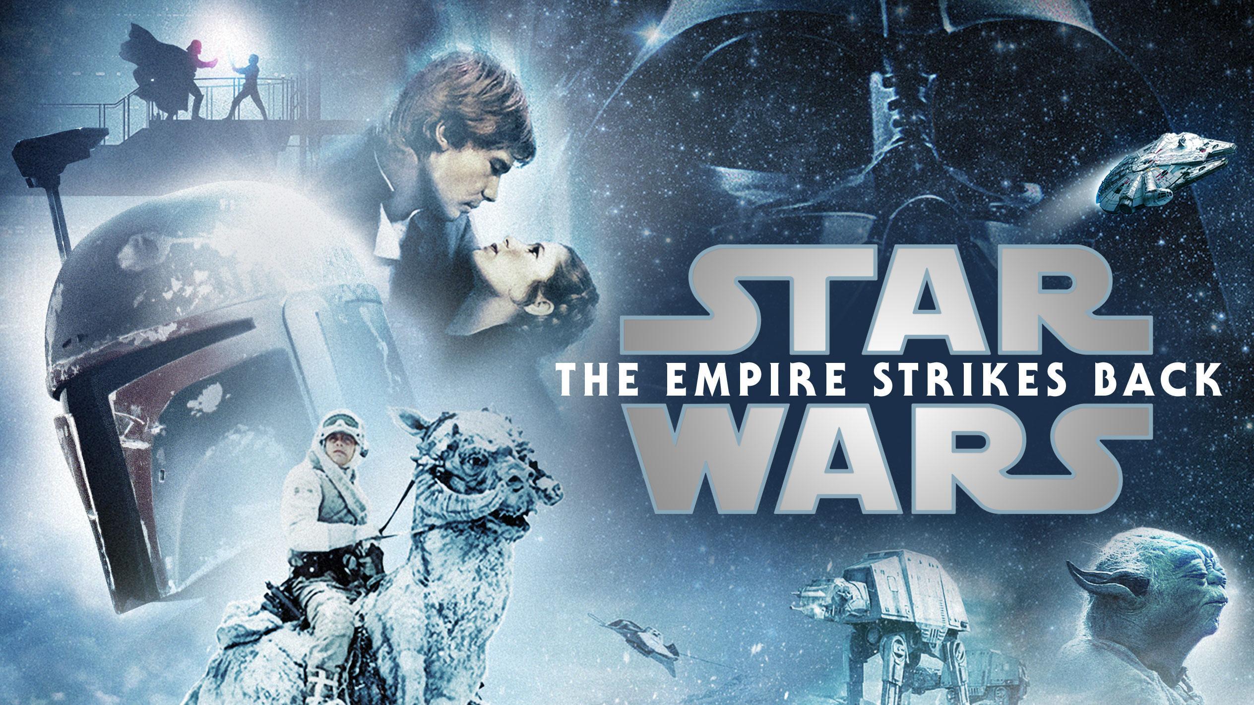 Star Wars V Stream