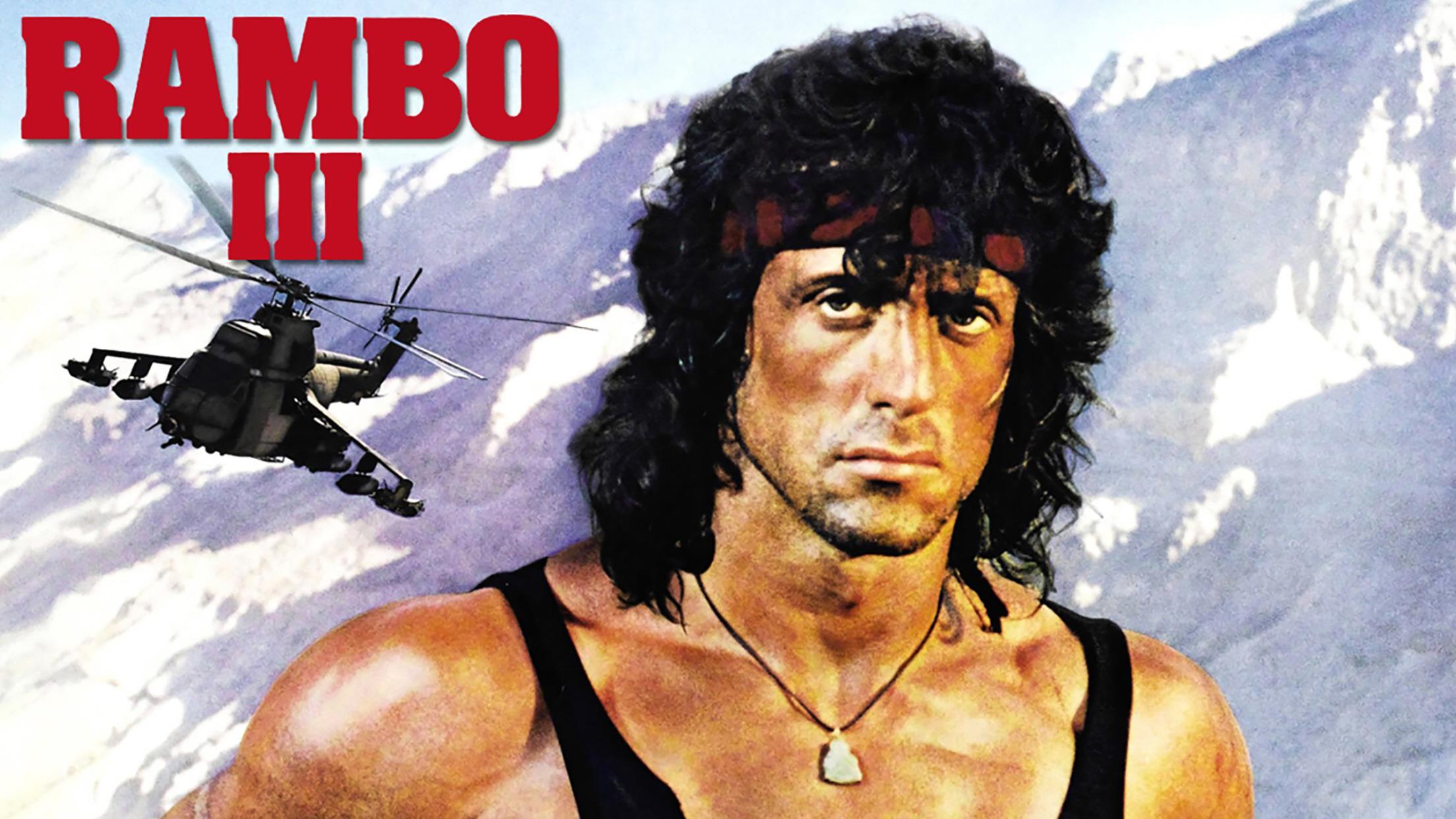 Rambo 3 Stream
