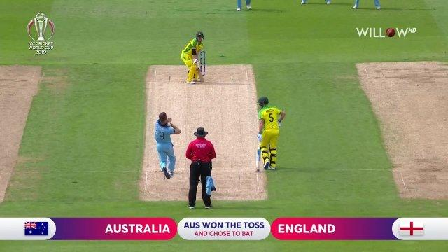 Stream And Watch 2019 ICC World Cup Cricket Highlights