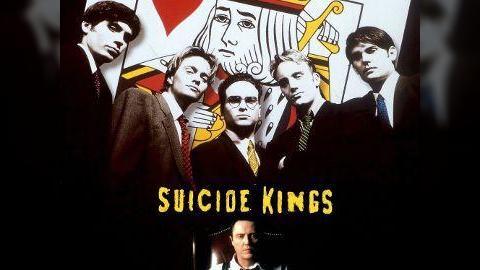 Suicide Kings Stream