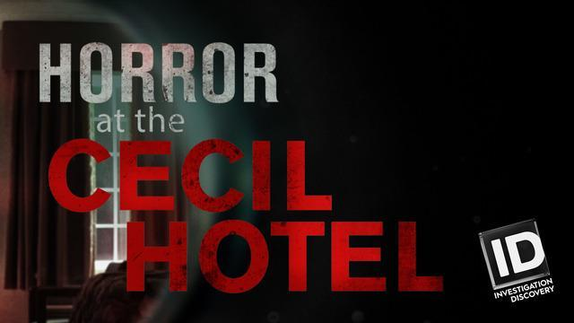 Stream And Watch Horror at the Cecil Hotel Online   Sling TV