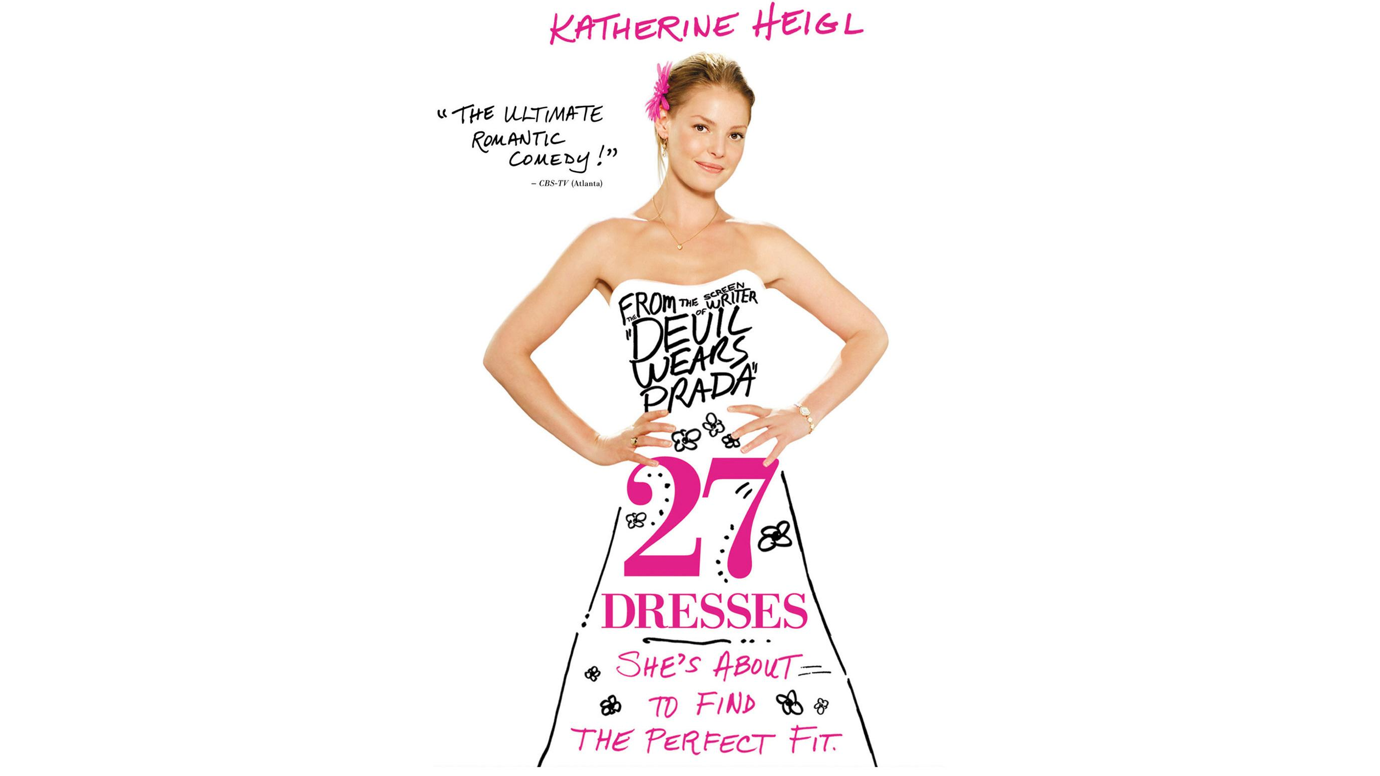 27 dresses full movie online free no download