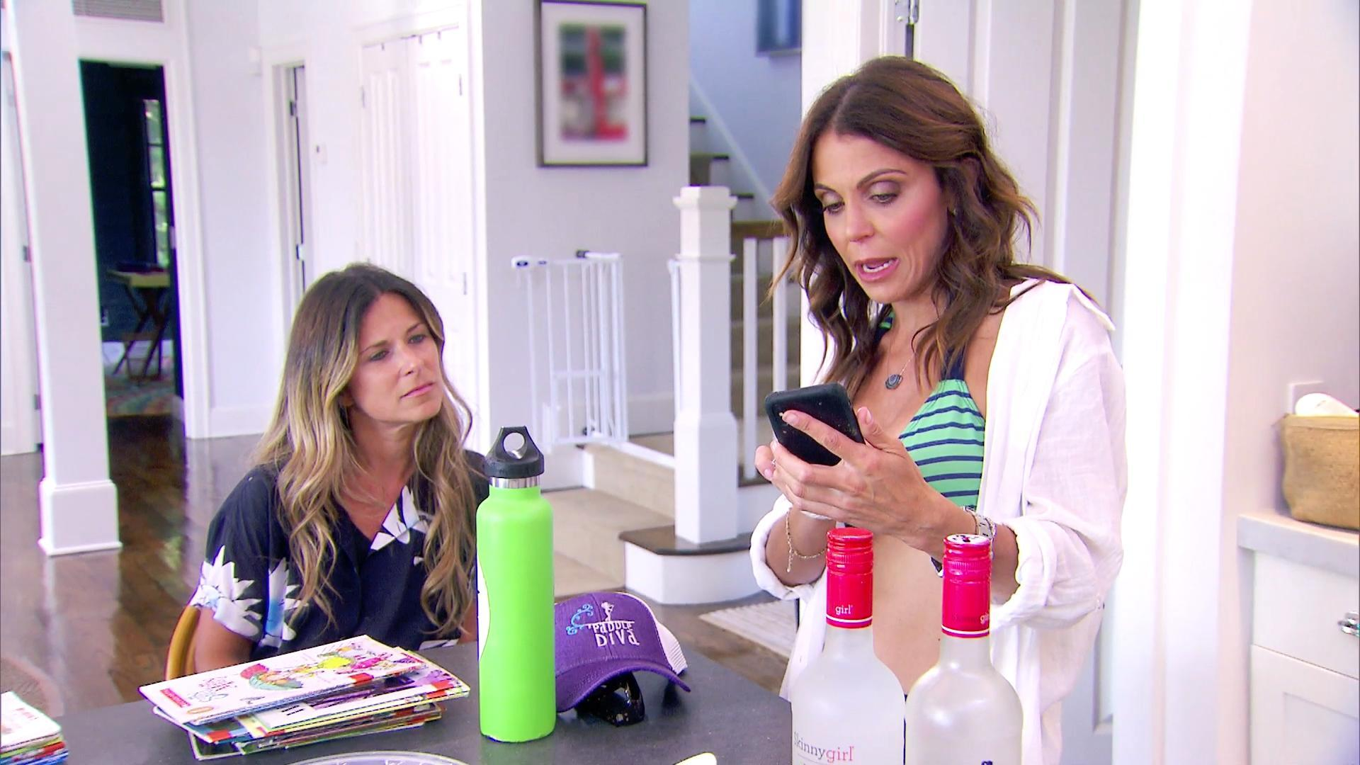Stream And Watch The Real Housewives of New York City Online