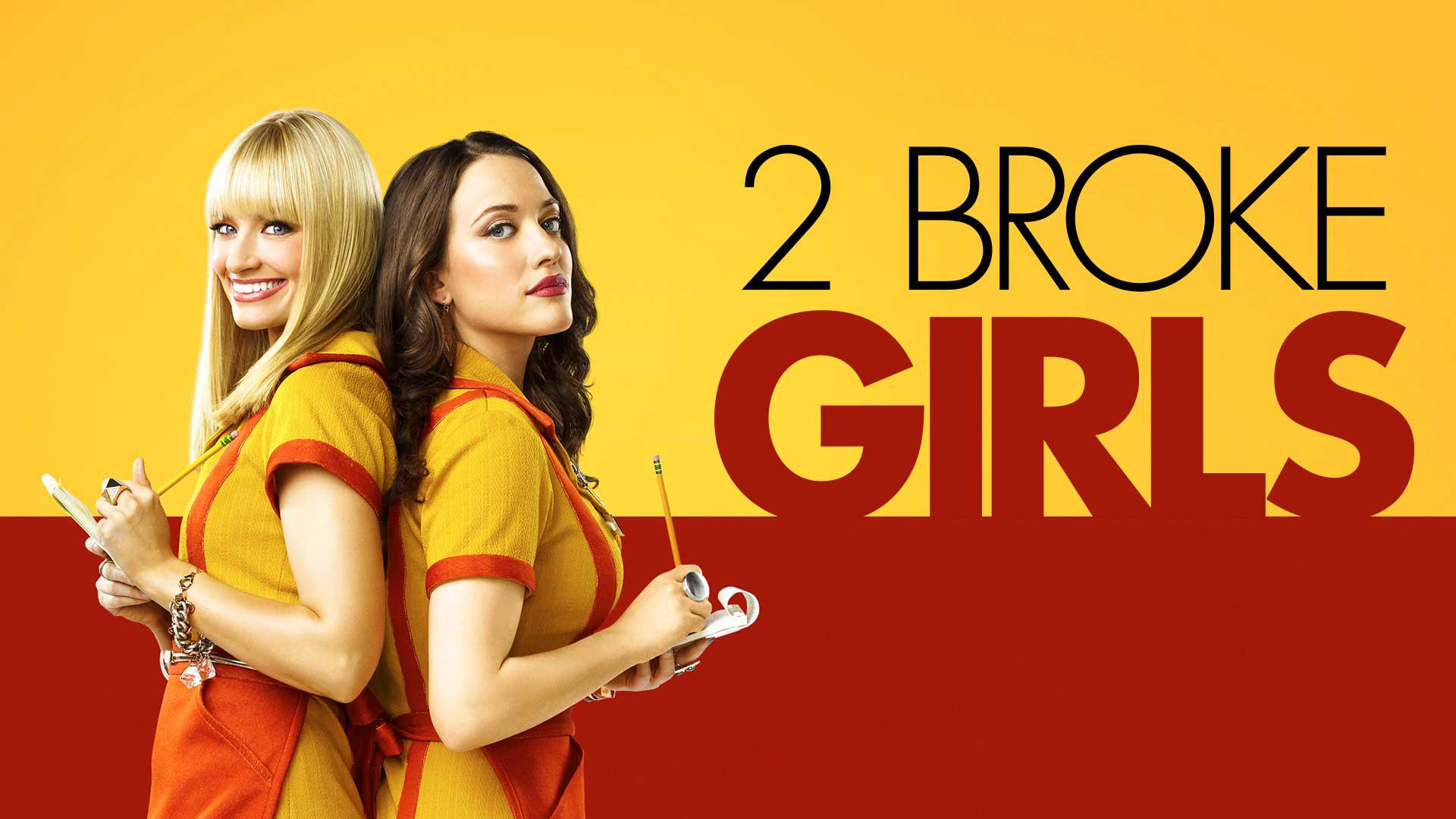 Two Broke Girls Stream Deutsch