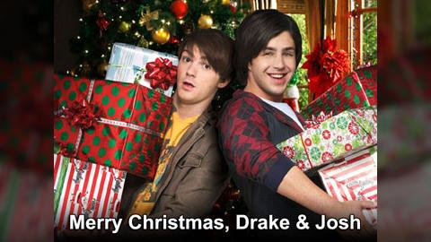 stream and watch merry christmas drake josh online. Black Bedroom Furniture Sets. Home Design Ideas