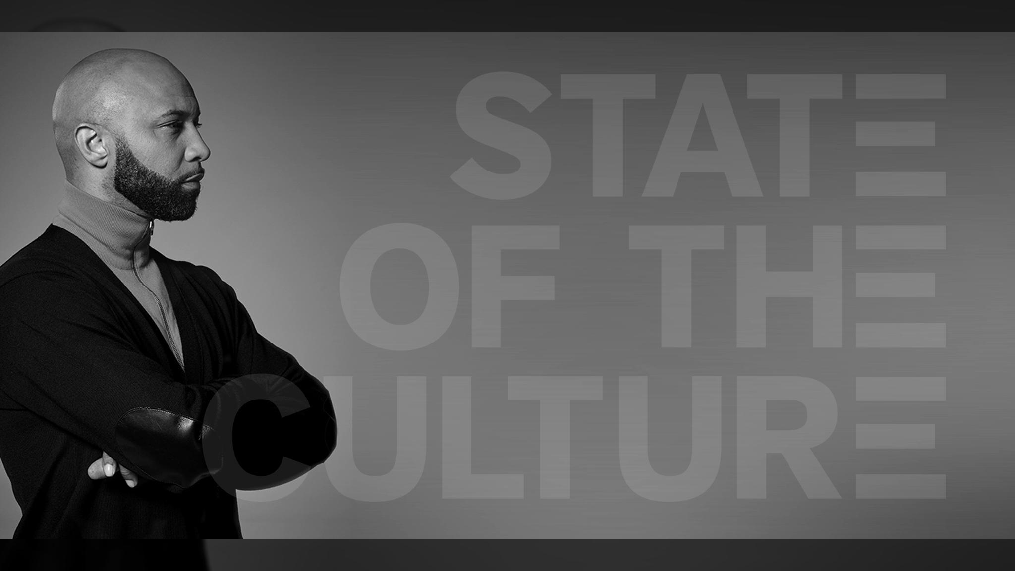 Stream And Watch State of the Culture Online | Sling TV