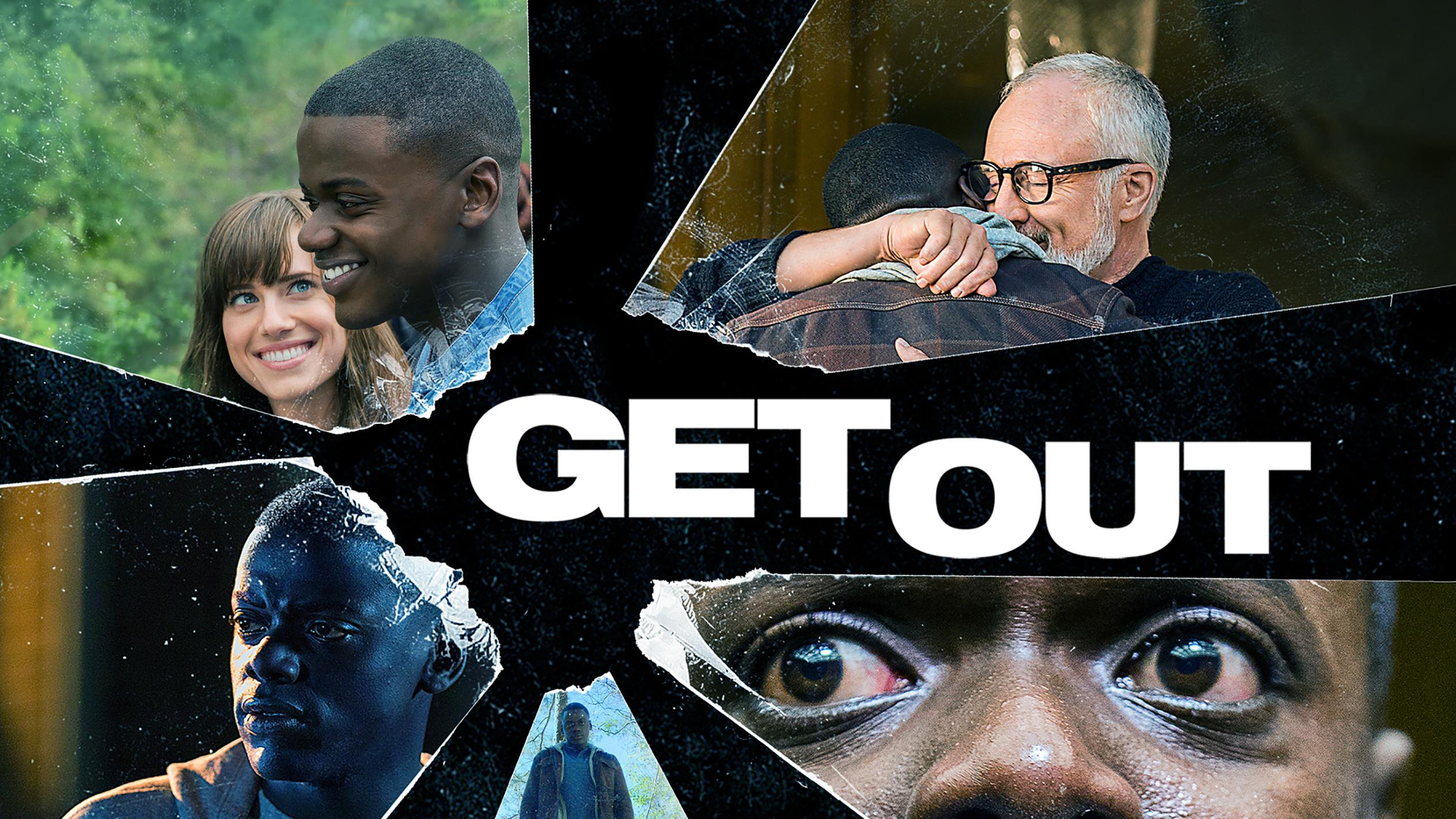 Get Out Online Stream