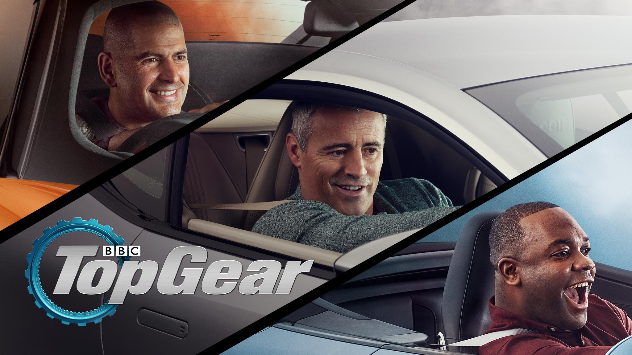 Watch Top Gear Online >> Stream And Watch Top Gear Polar Special Online Sling Tv