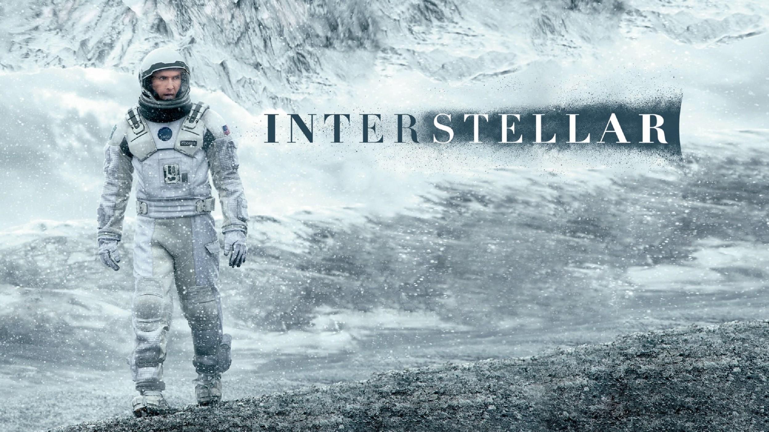 Interstellar Stream Kkiste