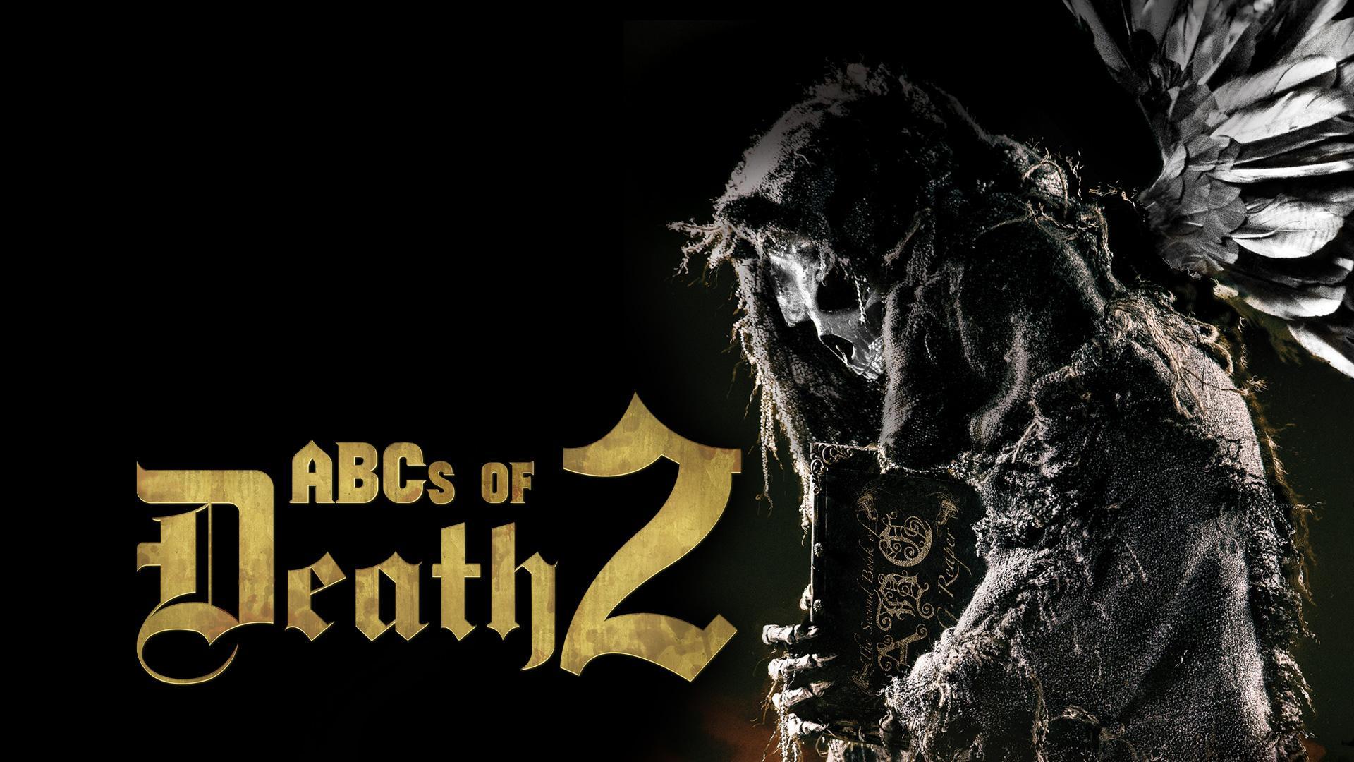 Abc Of Death 2 Stream