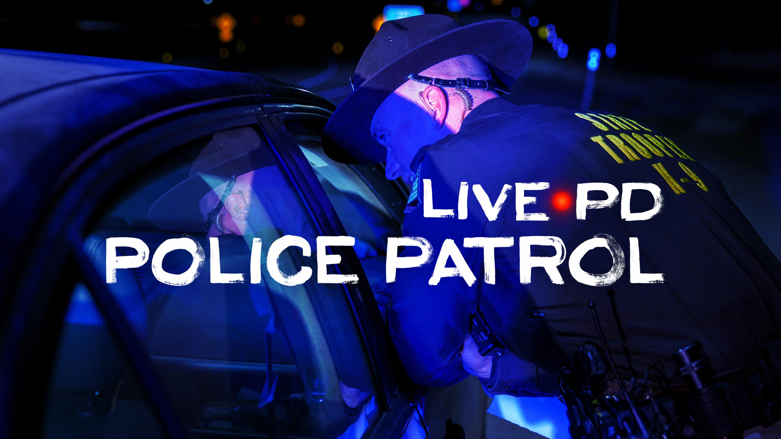 Stream And Watch Live PD: Police Patrol Online | Sling TV