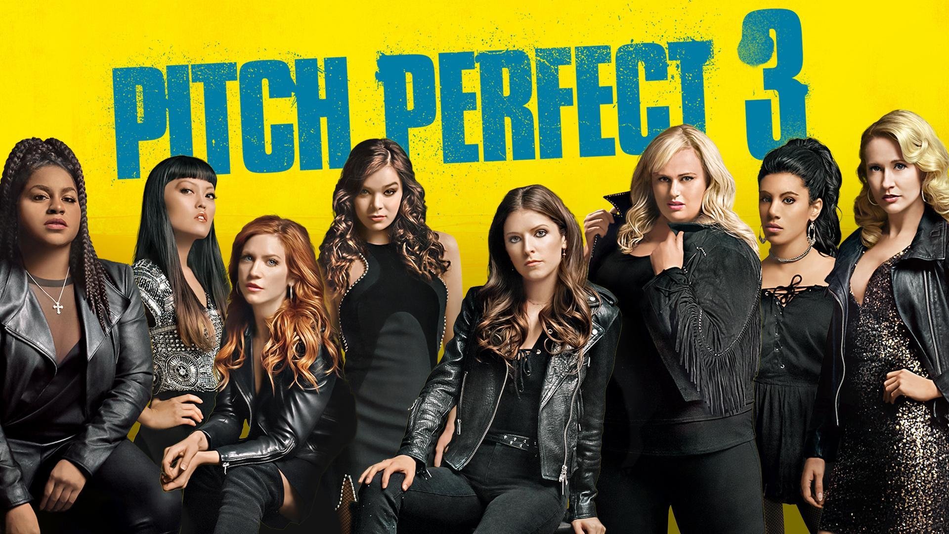 Pitch Perfect 3 Stream